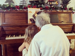 piano with paxton